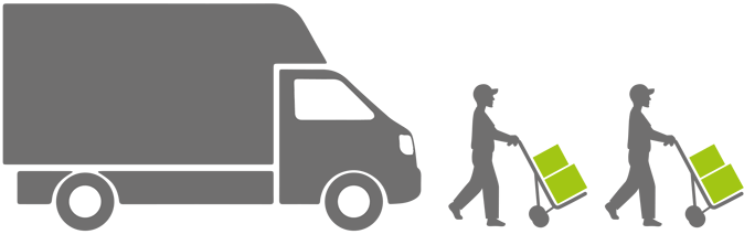 Man with a Van Coventry